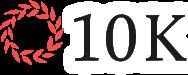 Sitios web de 10K
